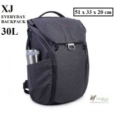 XJ EVERYDAY BACKPACK 30L